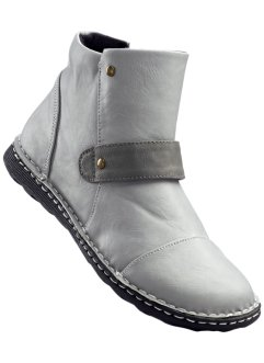 Bottines, bpc selection, gris clair