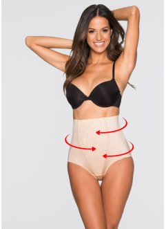 Slip modelant, bpc bonprix collection, nude