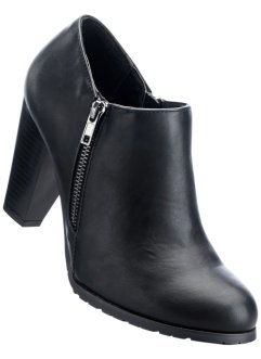 Low-boots, bpc bonprix collection, noir