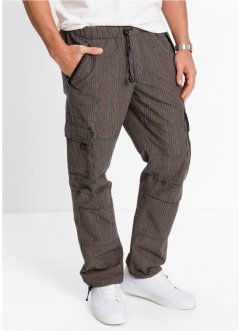 Le pantalon, bpc bonprix collection, carreaux