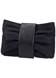 Pochette Béatrice, bpc bonprix collection, noir