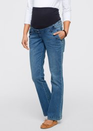 Jean extensible bootcut de grossesse, bpc bonprix collection