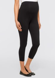 Lot de 2 leggings 3/4 de grossesse, bpc bonprix collection
