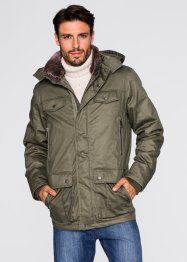 Parka longue Regular Fit, bpc bonprix collection