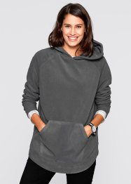 Pull poncho en polaire, bpc bonprix collection