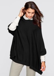 Pull poncho, bpc bonprix collection