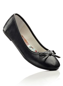 Ballerines, bpc selection, noir