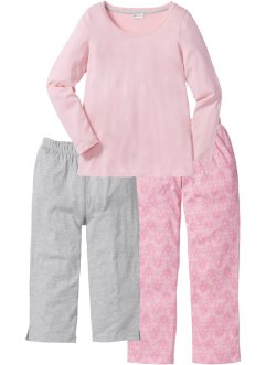 Pyjama (Ens. 3 pces.), bpc selection