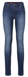 Stories - Jean super skinny - bleu stone