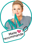 Enfant - Tendances & occasions - Tendances  - Maite Kelly empfiehlt