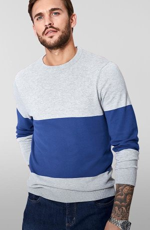 Homme - Tendances & occasions - Collections - Mix de couleurs