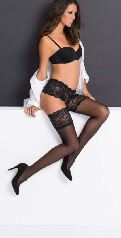 Femme - Lingerie - Chaussettes & collants - Bas & collants
