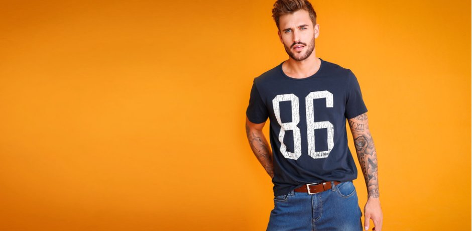 Homme - Tendances & occasions - Collections - Denim Days