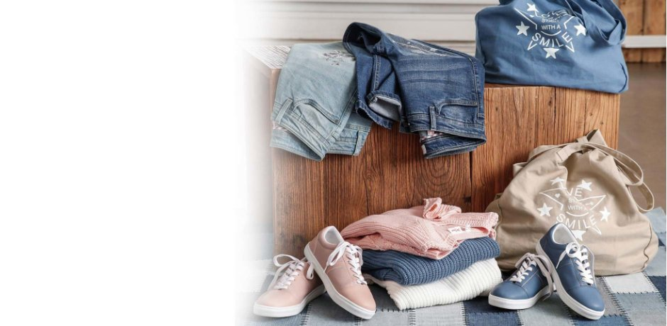 Homme - Tendances & occasions - Collections - Denim Forever