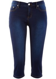 Corsaire en jean power-stretch Skinny, John Baner JEANSWEAR