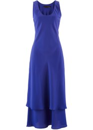 Robe, bpc selection, bleu saphir