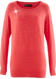 Pull, bpc selection, corail