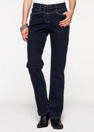 Le pantalon extensible, bpc selection, dark bleu stone