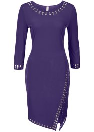 Robe, BODYFLIRT boutique, violet