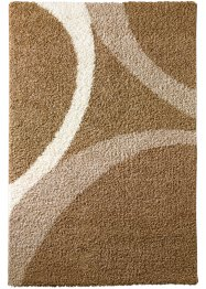 Tapis Patsy, bpc living, marron