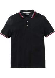 Polo, bpc selection, noir