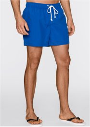 Short de plage, bpc bonprix collection, bleu azur