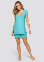 Robe de relaxation, bpc bonprix collection, turquoise