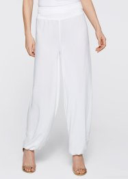 Pantalon, bpc selection, blanc