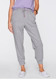 Pantalon sweat 3/4, bpc bonprix collection