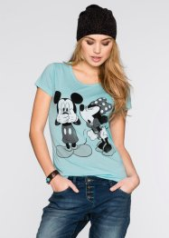 T-shirt, Disney, citron clair