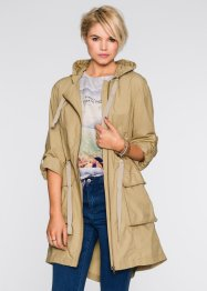 Trench-coat, RAINBOW, gris ardoise