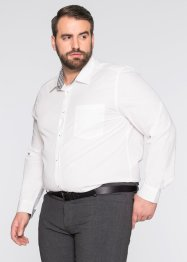 Chemise regular fit, bpc selection, blanc