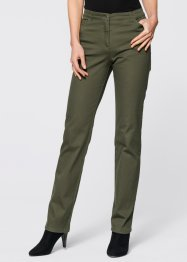 Pantalon extensible, bpc selection, rouge érable