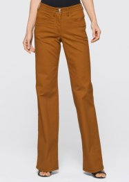 Pantalon extensible, bpc selection, bronze