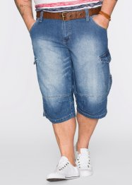 Bermuda long Loose Fit, John Baner JEANSWEAR