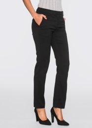 Pantalon business, BODYFLIRT, gris chiné