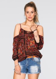 Top-blouse, RAINBOW