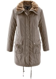 Parka, bpc selection, taupe