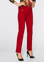 Pantalon extensible à motif matelassé, bpc selection