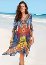 Tunique de plage, bpc selection, multicolore