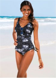 Haut de tankini, bpc bonprix collection, noir