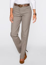 Pantalon extensible confort, bpc selection, taupe