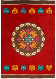 Tapis Ella, bpc living, multicolore