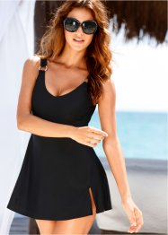 Robe de bain, bpc selection, noir