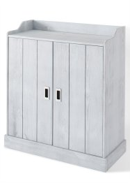 Commode Mina, bpc living, gris