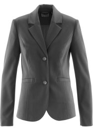 Blazer, bpc selection, anthracite chiné