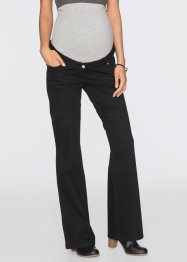 Pantalon de grossesse, Bootcut, bpc bonprix collection