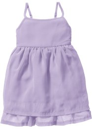 Robe, bpc bonprix collection, mauve pervenche