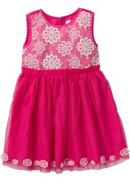 Robe, bpc bonprix collection, fuchsia