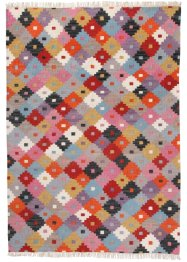 Tapis Lotta, bpc living, multicolore